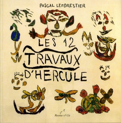 Pascal Leforestier,La Passerelle