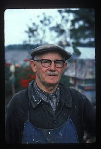 Fernand Chatelain,Pierre Lebigre