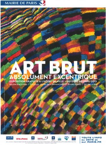 art brut,art-thérapie,mairie de paris,impôts locaux