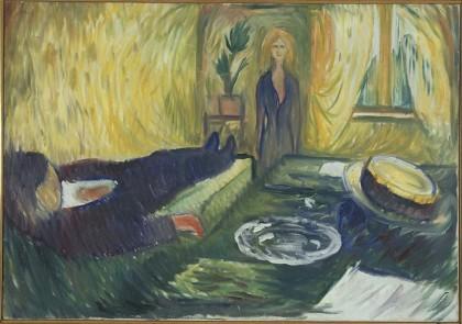 15. Edvard Munch - Murder.JPG
