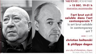 Christian Boltanski,Philippe Dagen,Galerie Christian Berst