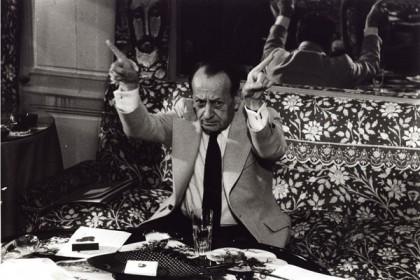 André Malraux,Clovis Prévost