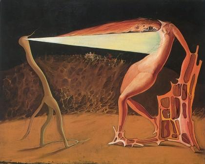 39. Victor Brauner - Le ver luisant, 1933.jpg
