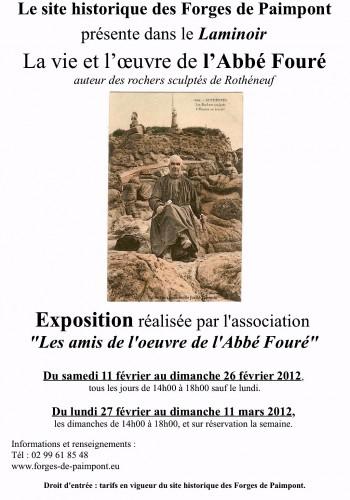 Abbé Fourré