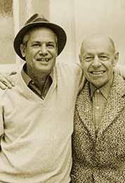 Samuel Feijoo con Jean Dubuffet.jpg