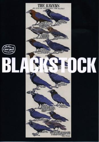 Gregory Blackstock