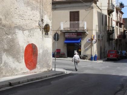 Giovanni Bosco,art brut,Castellammare del Golfo