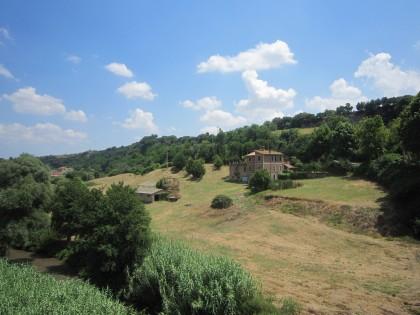 la maison de Bonaria (Tuscania).JPG