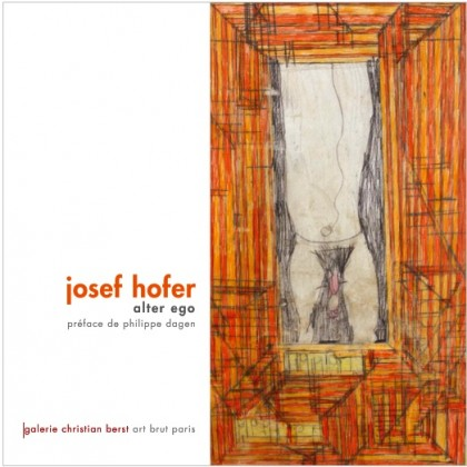 Josef Hofer,Philippe Dagen