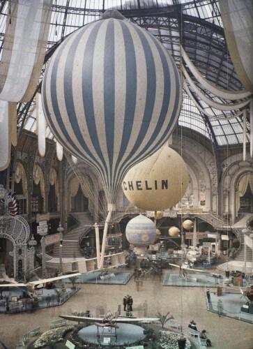 grand palais montgolfieres 1909.jpg