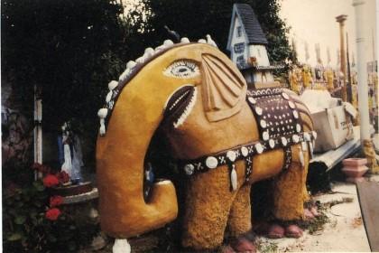 Giovanni Cammarata éléphant.jpg