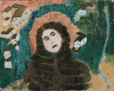 Vu de budapest l art brut hongrois et autrichien animula vagula - Que ramener de budapest ...
