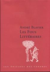 les fous litteraires André Blavier rose.jpg