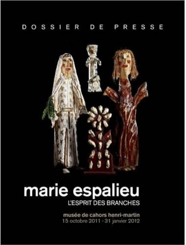 Marie Espalieu
